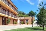 Отель Agriturismo La Rocca Dei Briganti