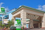 Отель Holiday Inn Niagara Falls-By the Falls