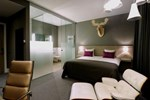 Отель Van der Valk Hotel Brussels Airport