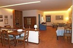 Апартаменты Villa Ammiraglio Medici