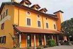 Отель La Bergamina Hotel & Restaurant