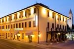 Отель Hotel Patriarchi