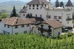 Апартаменты Apartment Schloss Paschbach