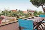 Апартаменты Apartment Anzio Rimini