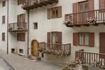 Апартаменты Bottamedi Sisinio