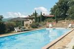 Апартаменты Villa La Casina