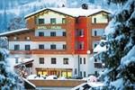 Отель Hotel Coldai