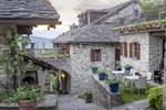 Отель Borgo Casale