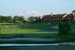 Отель Hotel Golf Club Castelconturbia