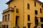 Отель Albergo Il Villino