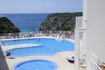 Отель Hotel Playa Azul