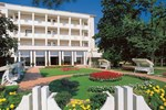Отель Hotel Europa Terme