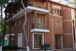Отель Hotel Adriatik 2