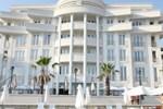 Отель Palace Hotel & SPA