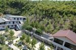 Отель Boci Hotel