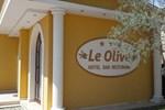 Отель Hotel Bar Restorant Le Olive