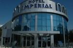 Отель Imperial Hotel