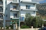 Отель Rondos Hotel