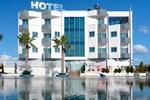 Отель Hotel My Stop