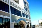 Отель Hotel Skampa