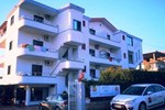 Отель Hotel Vila Park Bujari