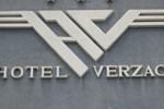 Отель Hotel Verzaci