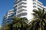 Апартаменты Apartments Serxhio