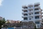 Отель Hotel Apollon