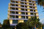 Отель Hotel Bahamas