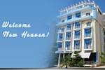 Отель Hotel New Heaven