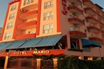 Отель Mario Hotel