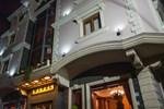 Отель Brilant Antik Hotel