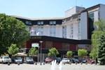 Отель Hotel Bosna AD