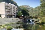 Отель Hotel Kostelski Buk