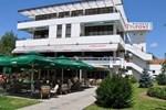 Отель Motel Le Pont