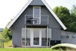 Отель Holiday home Hagenørvej Fredericia X