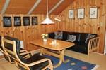 Апартаменты Holiday home Birkelunden Oksbøl XII