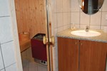 Апартаменты Holiday home Blåbærvangen Oksbøl VI