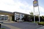 Отель Best Western Sandman Motel
