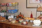 Отель Country Inn & Suites Hixson