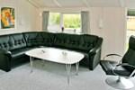 Апартаменты Holiday home Toften Hadsund V