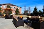 Отель Courtyard Boulder Louisville