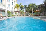 Отель Courtyard Fort Lauderdale SW Miramar