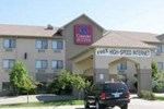 Отель Comfort Suites Council Bluffs