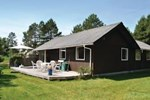Апартаменты Holiday home Langesøvænget
