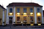 Отель Hotel Saxkjøbing