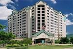 Отель Embassy Suites Dallas - DFW Airport North Outdoor World