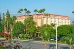 Отель Embassy Suites Arcadia-Pasadena Area