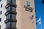 Отель Embassy Suites St. Louis - Airport