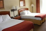 Отель Holiday Inn Express Hotel & Suites CEDAR CITY